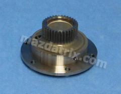 Rear Stationary Gear