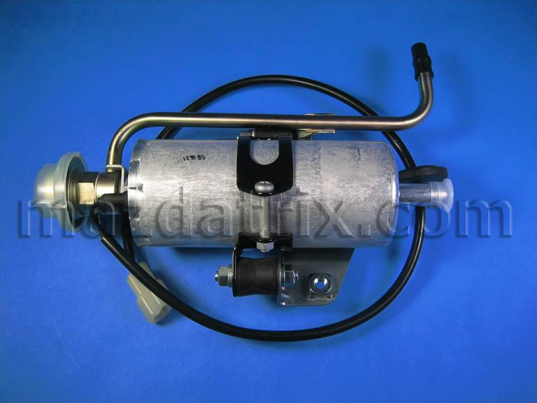 12a With 13b Gsl Se Fuel Pump Rx7club Com Mazda Rx7 Forum