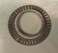 Bearing and Spacer