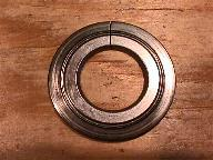 Split Thrust Washer