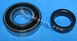 84-85 Bearing with collar