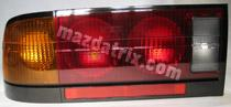 89-92 LET CONVERTIBLE TAIL LIGHT LENSE