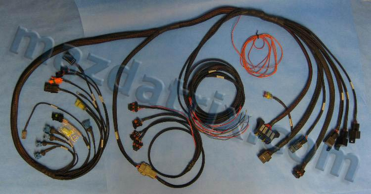 HAL HT051203B haltec at mazdatrix for mazda rx7, rx8, rotary engine parts and 13b wiring harness at bakdesigns.co