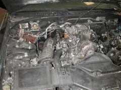 Engine Fire