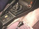 Panel and knob removal