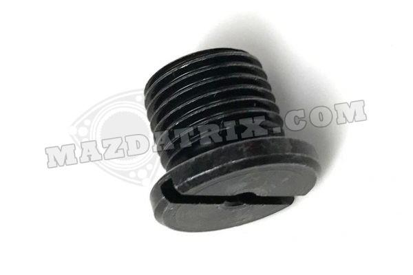 Eccentric Shafts and Shaft Parts   Mazdatrix