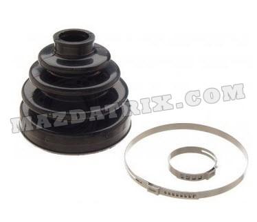 Mazda M040-22-530B CV Joint Boot Kit