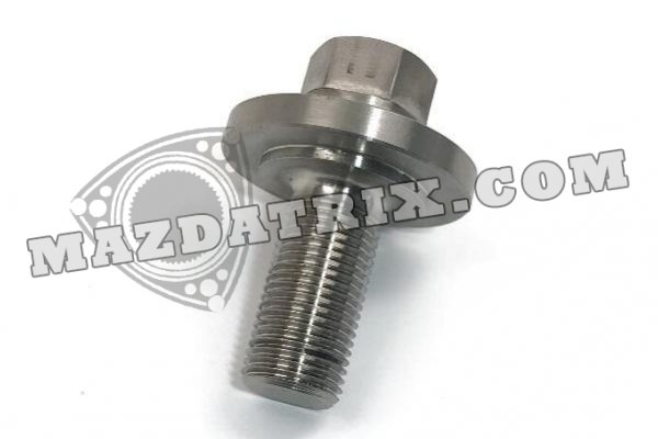 1970 To 1983 Long One Mazda Rotary Engine Alternator Spacer